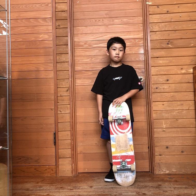 スケートボード スケボー 6才 7才 8才 子供