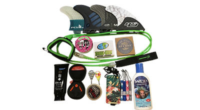 サーフィン:小物類 通販 販売 商品一覧へ