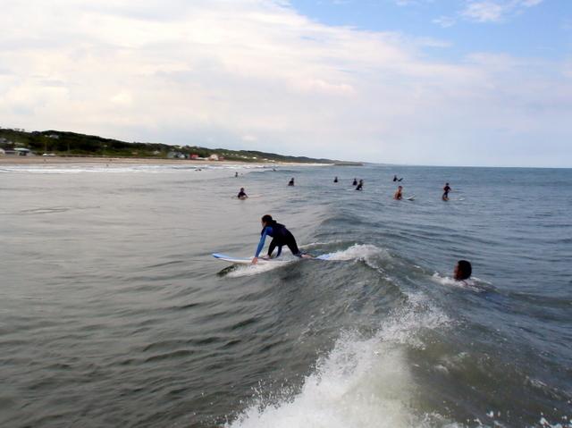 サーフィンスクールイメージ2